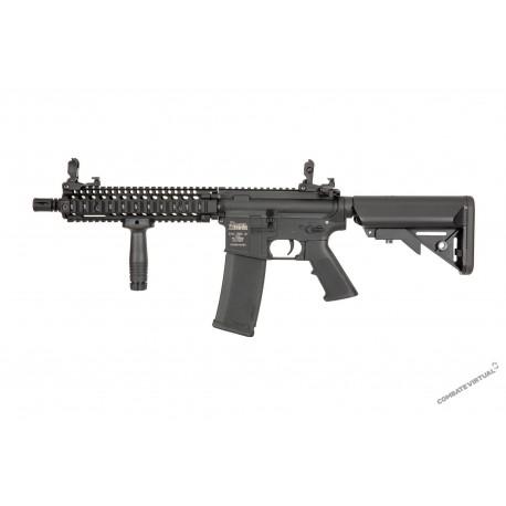 SPECNA ARMS DANIEL DEFENSE® MK18 SA-C19 CORE™ CARBINE - BLCK