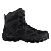 MIL-TEC BLACK BOOTS CHIMERA HIGH - BLACK