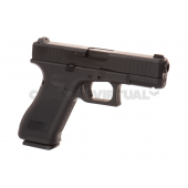 UMAREX (VFC) GLOCK 45 METAL VERSION - BLACK