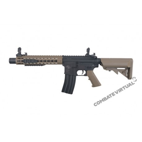 SPECNA ARMS RRA SA-C07 CORE™ CARBINE - HALF-TAN