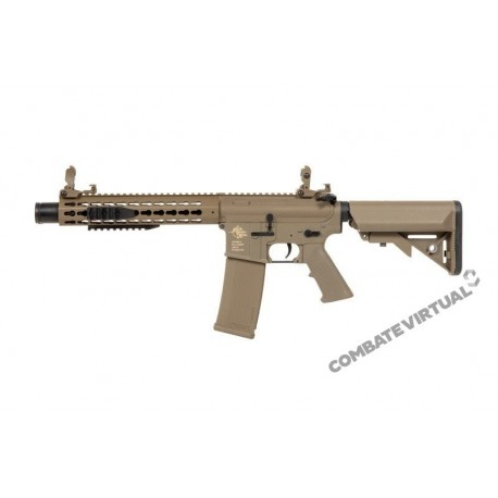 SPECNA ARMS RRA SA-C07 CORE™ CARBINE - FULL-TAN