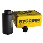 RACCOON TRACER RT2001 - BLACK