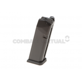 ACTION ARMY AAP-01 ASSASSIN GAS MAGAZINE - 23 BBs