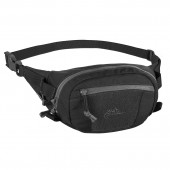 HELIKON-TEX POSSUM WAIST PACK® - CORDURA® - BLACK / SHADOW GREY A