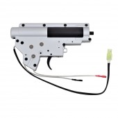 DBOYS COMPLETE METAL GEARBOX V2 QD - REAR WIRED