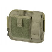 8FIELDS ADMIN POUCH - OLIVE DRAB