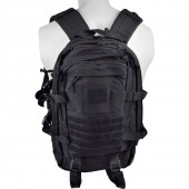 ROYAL TACTICAL 45L BACKPACK - BLACK