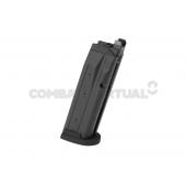 SIG SAUER MAGAZINE P320 M18 FULL METAL GBB 21RDS - BLACK