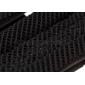 TEMPLAR'S GEAR TPC SHOULDER COMFORT PADS GEN II - BLACK