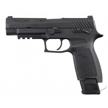SIG SAUER (VFC) M17 PROFORCE GBB - BLACK