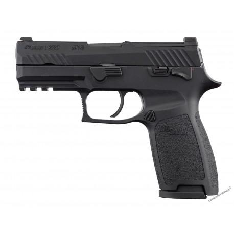 SIG SAUER (VFC) M18 PROFORCE GBB - BLACK