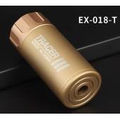 WOSPORT TRACER 8.8 CM (14MM CCW) EX-018-T - TAN