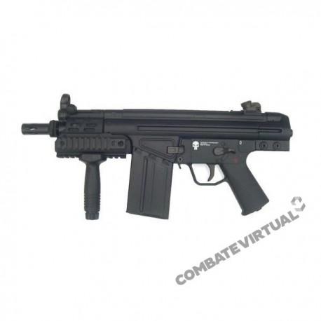 G&G G3 SAS - BLACK