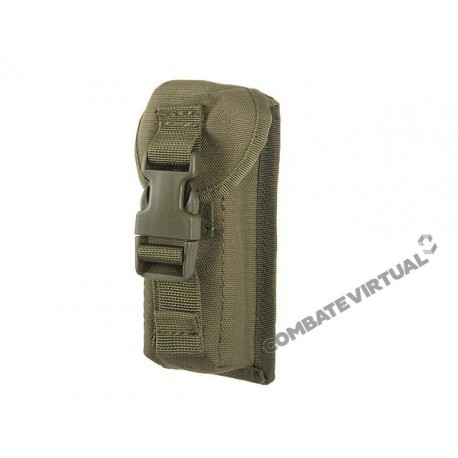 8FIELDS PISTOL MAG/MULTITOOL POUCH - OLIVE DRAB