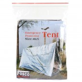 FOSCO TENDA DE EMERGENCIA