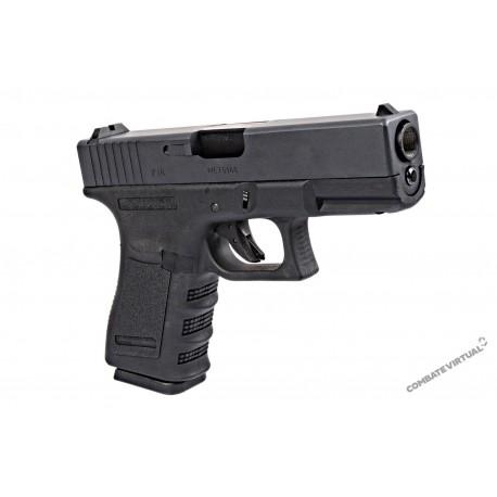 WE G19 GEN 3 - BLACK