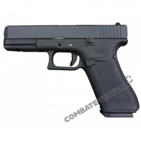 WE G17 GEN 5 - BLACK