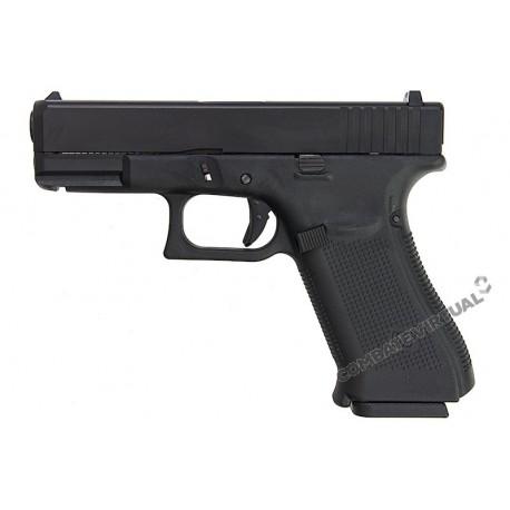 WE G19X - BLACK