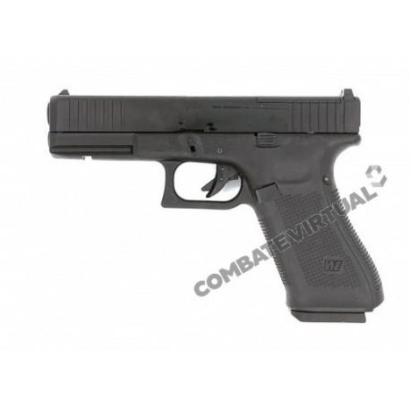 WE G17 GEN 5 MOS - BLACK