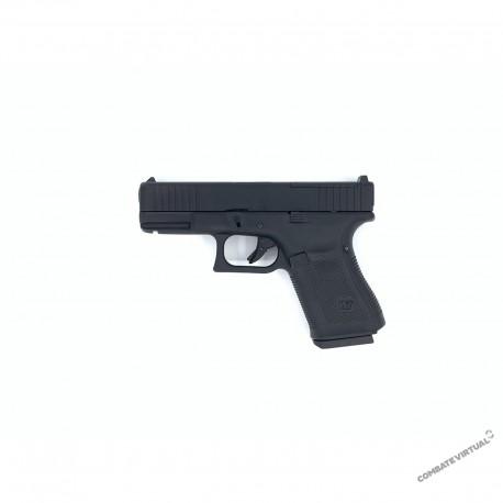WE G19 GEN 5 MOS - BLACK