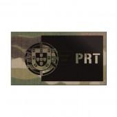 PITCHFORK PORTUGAL IR PRINT PATCH - MULTICAM