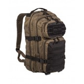 MILTEC US ASSAULT PACK SM (20L) RANGER - GREEN/BLACK