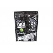 SPECNA ARMS EDGE (BY BLS) BIO BBs 0.25G / 4000 BBs - WHITE