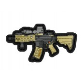 FMA M4 MOD4 PVC PATCH
