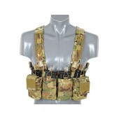 EMERSON EASY CHEST RIG - MULTICAM