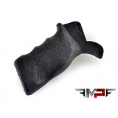MP TACTICAL DELUXE RIFLE GRIP (GBBR) - BLACK