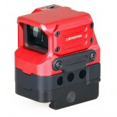 AIM-O FC1 RED DOT SIGHT (2 MOA) - RED