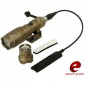 ELEMENT SF M300 MINI SCOUT LIGHT - DARK EARTH
