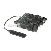 WASDN DBAL-A2 AIMING DEVICE (RED LASER ONLY) - BLACK