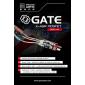 SPECNA ARMS SA-E12 PDW EDGE™ CARBINE - BLACK