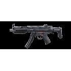 G&G TGM A3 (MP5A3) ETU - BLACK