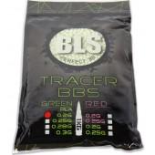 BLS BBs BIO TRACER 0.20 / 5000 BBs - GREEN