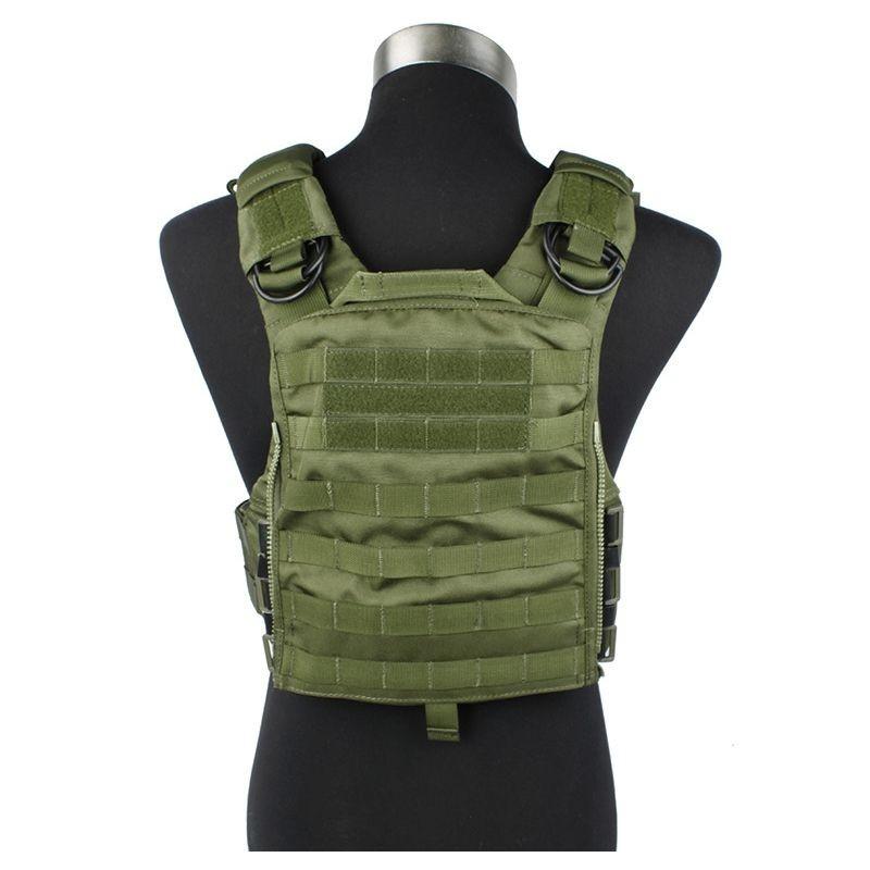 TMC COLETE TACTICO ADAPTIVE VEST OD GREEN - Combate Virtual - Loja ... 3179c46dbc011