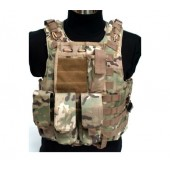 ACM COLETE TACTICO AAV FSBE MULTICAM