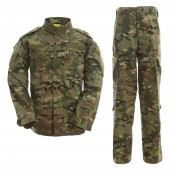 UNIFORME MULTICAM TACTICAL GEN 3