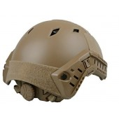 GFC X-SHIELD FAST BJ HELMET REPLICA -TAN