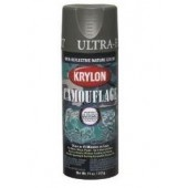 KRYLON CAMUFLADO WOODLAND LIGHT GREEN