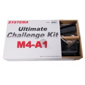 SYSTEMA ULTIMATE CHALLENGE KIT CQBR-MAX2 (M110) 2012