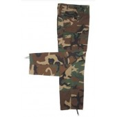 ACM US BDU PANTS WOODLAND