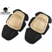 EMERSON G3 COMBAT KNEE PADS-TAN
