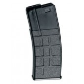 AIRSOFT SYSTEMS M4 MAGAZINE 85 BBs - BLACK