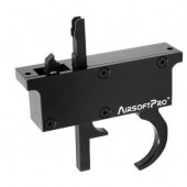 .AIRSOFTPRO CNC TRIGGER SET FOR L96 RIFLES MB01, 04, 05, 08...