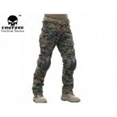 EMERSON COMBAT PANTS GEN2 MARPAT