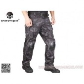 EMERSON G3 TACTICAL PANTS TYPHOON