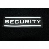 JTG SECURITY PATCH SWAT 3D RUBBER