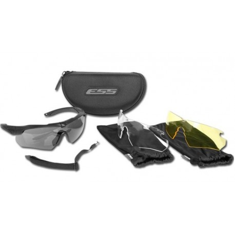 ESS - CROSSBOW 3 LENTES 740-0387 - Combate Virtual - Loja de Airsoft f22f8cd2b0